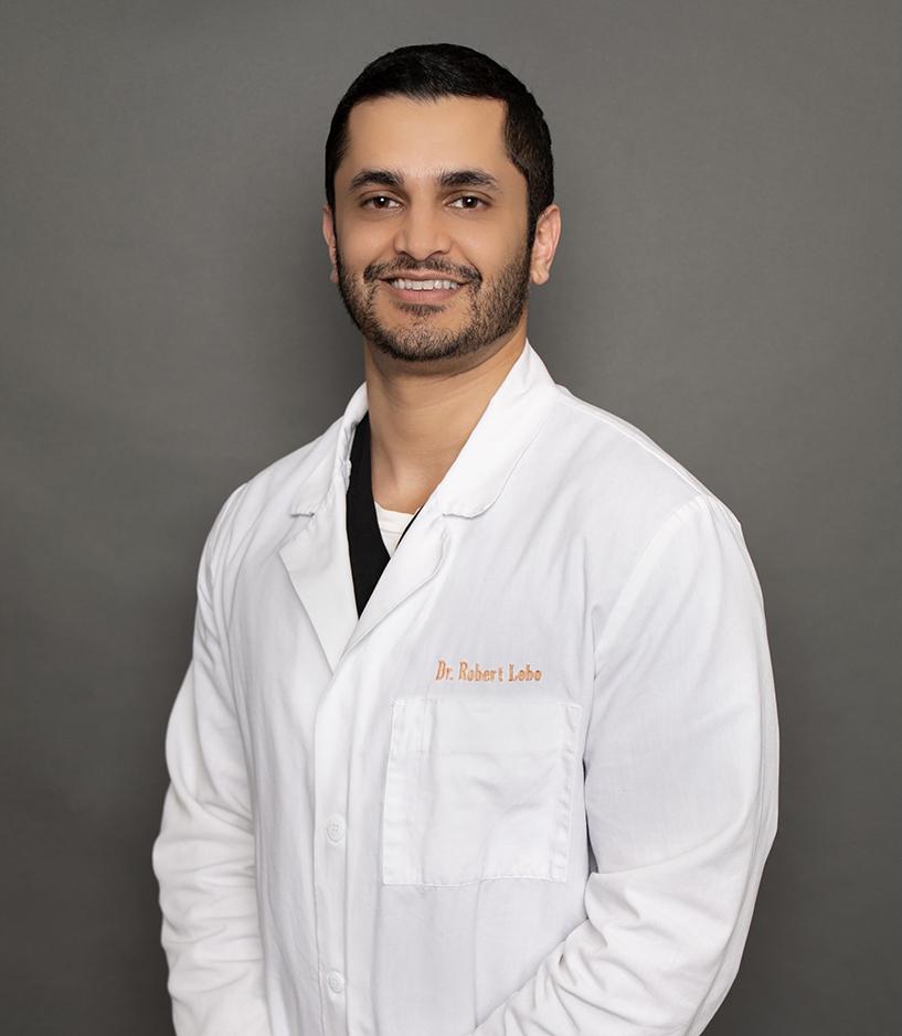 Dr. Robert Lobo
